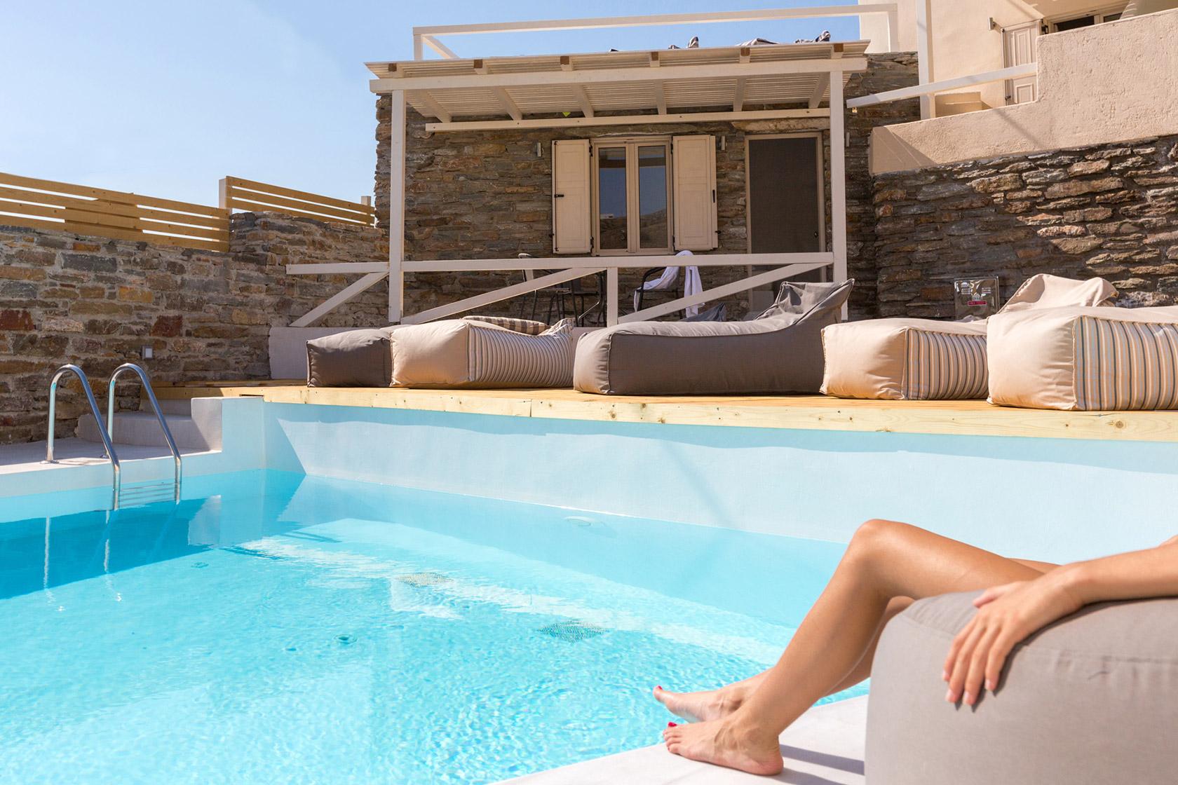 Anamar Boutique Hotel Mykonos